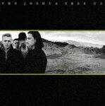 ヨシュア・トゥリー [ U2 ]