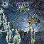 悪魔と魔法使い ユーライア・ヒープ(Uriah Heep)