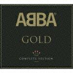 【送料無料】アバ・ゴールド<コンプリート・エディション>(初回生産限定) [ ABBA ]