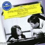 プロコフィエフ:ピアノ協奏曲第3番 ラヴェル:ピアノ協奏曲/夜のガスパール [ マルタ・アルゲリッチ ]