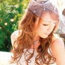 青山テルマのカラオケ人気曲ランキング第2位 シングル曲「ずっと。」のジャケット写真。