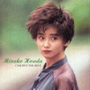 本田美奈子 CD&DVD THE BEST