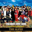 THE BEST 1997-2002-apres Nouvelle Vague-(初回生産限定) [ THE ALFEE ]