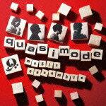 【送料無料】Magic Ensemble(初回限定CD+DVD) [ quasimode ]
