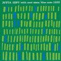 blue note BEST & MORE 1100 ブルーノート ベスト&モア 123::ユタ・ヒップ・ウィズ・ズート・シムズ(初回限定CDのみ)