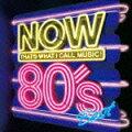 NOW 80's BEST(2CD)