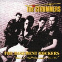 "THE BASEMENT ROCKERS ""BEST OF The STRUMMERS '90-'92"