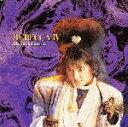 1986年の女性カラオケ人気曲第1位 レベッカの「フレンズ」を収録したCDのジャケット写真。
