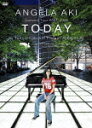 DVD『アンジェラ・アキ/TODAY』