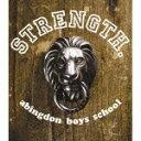 abingdon boys school(アビングドンボーイズスクール、略称は、a.b.s.)のカラオケ人気曲ランキング第4位 シングル曲「STRENGTH. (アニメ「ソウルイーター」のエンディングテーマソング)」のジャケット写真。