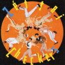 1984年の男性カラオケ人気曲第5位 チェッカーズの「涙のリクエスト」を収録したCDのジャケット写真。