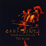 【送料無料】CONFIDENCE -THE ALFEE ACOUSTIC SPECIAL LIVE-(初回生産限定)