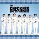 1984年の男性カラオケ人気曲第1位 チェッカーズの「ギザギザハートの子守唄」を収録したCDのジャケット写真。