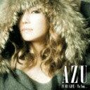 AZU(アズ)のカラオケ人気曲ランキング第6位 シングル曲「To You...」のジャケット写真。
