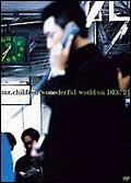 【送料無料】wonederful world on DEC 21