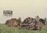 【送料無料】Mr.Children HOME TOUR 2007 -in the field-