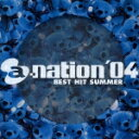 a-nation'04 BEST HIT SUMMER [ (オムニバス) ]