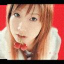女性のモテ曲 「大塚愛」の「さくらんぼ」のジャケット写真。