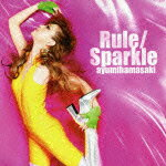 Rule/Sparkle(ジャケットC) [ 浜崎あゆみ ]