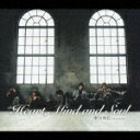 Heart,Mind and Soul(CD+DVD) [ 東方神起 ]