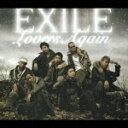 EXILE(エグザイル)のカラオケ人気曲ランキング第1位 シングル曲「Lovers Again (富士通「ARROWS Tab Wi-Fi」のCMソング)」のジャケット写真。