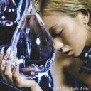 カラオケで歌いやすい曲「倖田來未」の「愛のうた」を収録したCDのジャケット写真。