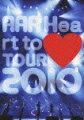 AAA Heart to♥TOUR 2010