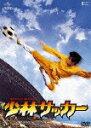 DVD『少林サッカー』