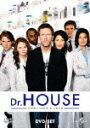 Dr.HOUSE/ドクター・ハウス シーズン2 DVD-SET