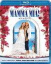 【送料無料】マンマ・ミーア! ブルーレイ&DVDセット【Blu-rayDisc Video】