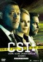 【送料無料】【定番DVD&BD6倍】CSI:科学捜査班 シーズン9 コンプリートDVD BOX-1