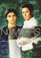 ナンバーズ 天才数学者の事件ファイル シーズン1 vol.1