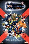 【楽天ブックスならいつでも送料無料】X-MEN:エボリューション Season1 Volume2:Xplosive Days