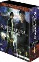 SUPERNATURAL スーパーナチュラル <ファースト・シーズン> DVDコレクターズ・ボックス1