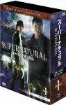 【送料無料】SUPERNATURAL スーパーナチュラル <ファースト・シーズン> DVDコレクターズ・ボ...