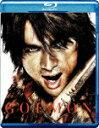 【送料無料】GOEMON【Blu-rayDisc Video】 [ 江口洋介 ]