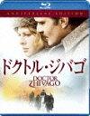 【送料無料】ドクトル・ジバゴ アニバーサリーエディション【Blu-rayDisc Video】