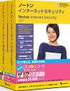 Symantec Norton Internet Security 2007 2UserPack (ニコニコパック)