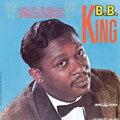 「ザ・ソウル・オブ・B.B.キング」の表紙