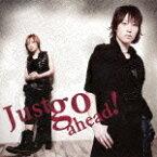 Just go ahead! [ Mitsuki Saiga feat.JUST ]