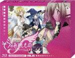 【送料無料】そらのおとしものf(フォルテ) 第1巻【Blu-ray】