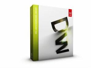 【楽天ブックスならいつでも送料無料】Adobe Dreamweaver CS5 (V11.0) 日本語版 Windows版