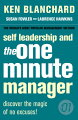 SELF LEADERSHIP&THE ONE MINUTE MANAGE(B)[洋書]