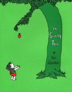 GIVING TREE,THE(H)[洋書]