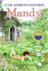 Mandy MANDY REV/E (Julie Andrews Collection) [ Julie Andrews Edwards ]