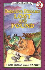 【送料無料】Detective Dinosaur Lost and Found