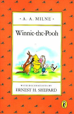WINNIE-THE-POOH(B)画像
