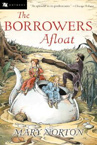 BORROWERS AFLOAT,THE(B) [ MARY *N/R NORTON ]