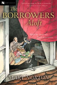 BORROWERS ALOFT,THE(B) [ MARY *N/R NORTON ]