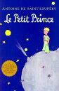 【送料無料】PETIT PRINCE,LE(FRENCH)(B) [ ANTOINE DE SAINT-EXUPERY ]